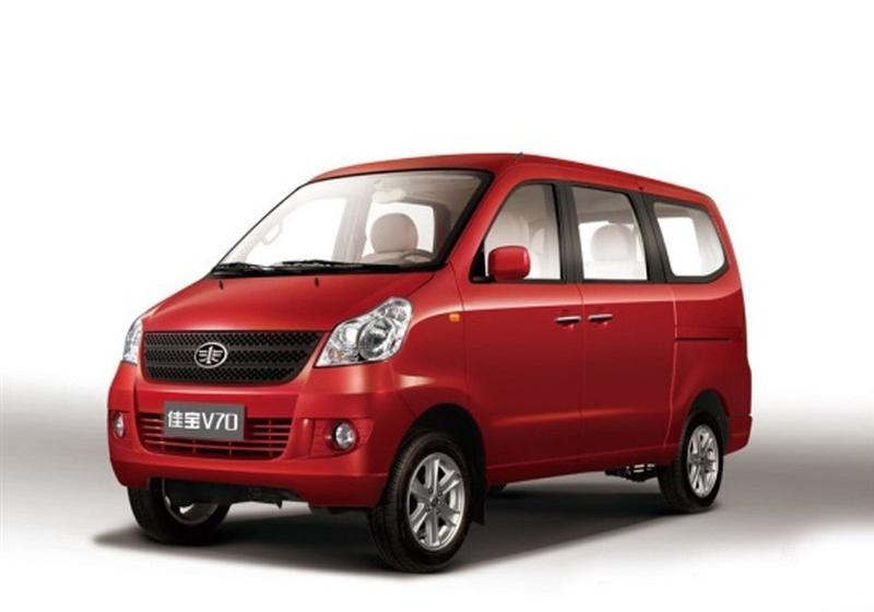2011款1.3L舒适型CA4GA6