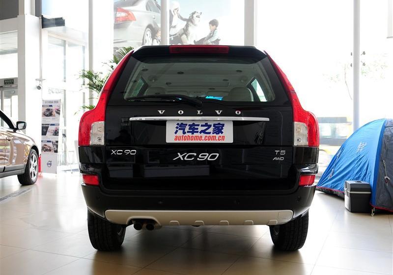 2013款2.5T T5 豪华版