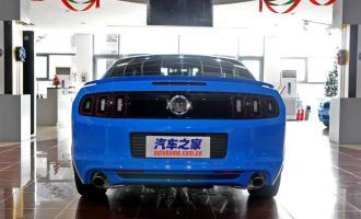 2013款5.0L GT自动标准型