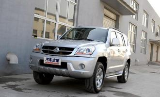 2011款2.4L 两驱汽油舒适型