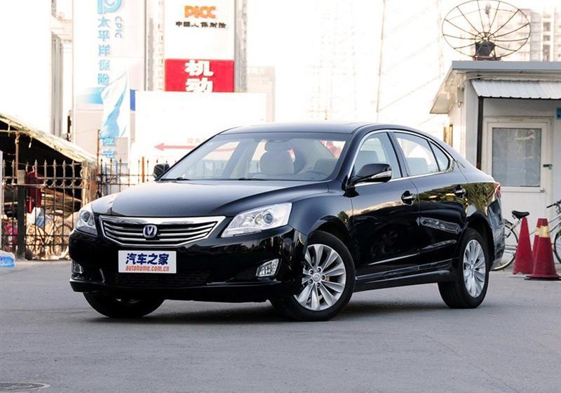 2013款2.0L 手动舒适型 国V
