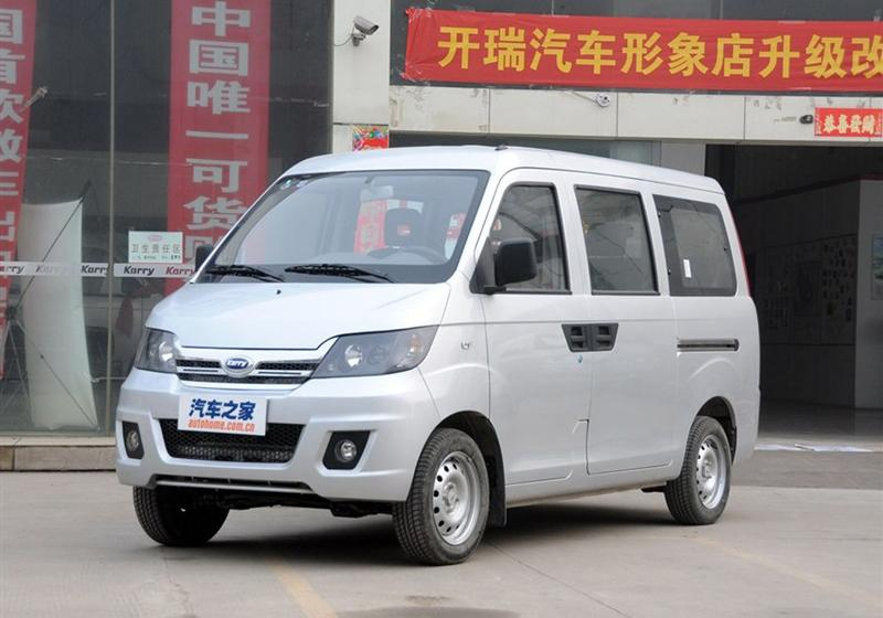 2013款1.0L标准型