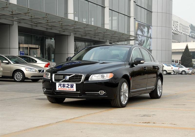 2007款3.0 T6 AWD