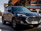 自主力量!2017年出口第一,瑞风SUV加速自主品牌向上