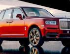世界顶级豪车SUV 这三款看看就得了
