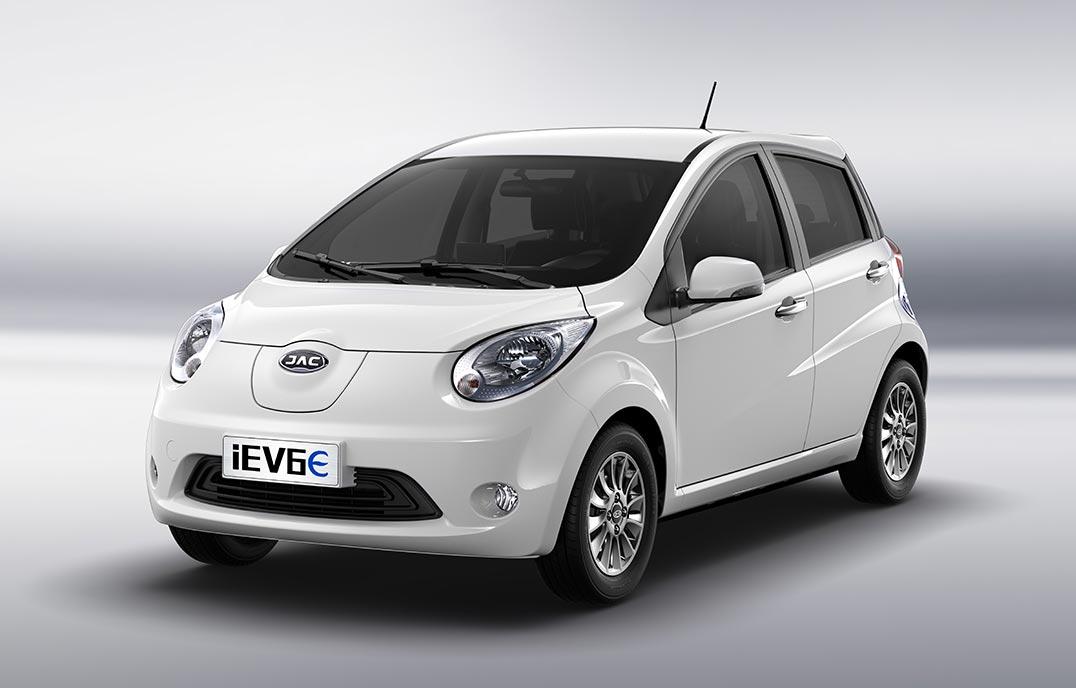 2017款2017款 iEV6E