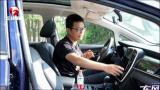 车风尚试驾:家用MPV新贵比亚迪宋MAX-7座版
