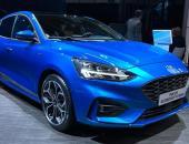 顺势而为,福特将基于大众MEB平台生产多款电动汽车