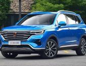 上汽集团公布10月产销数据:销量6.05万辆