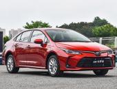 一汽丰田公布销量数据:累计销量67万辆 完成销量目标92%