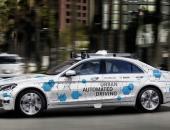 安全标准要达99.999%,奔驰S级明年配L3级别自动驾驶系统
