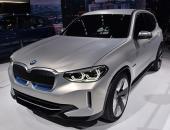 发力新能源,宝马将2020定为新能源之年并推17款新车