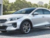 起亚两款新车售价曝光 本月开启预订
