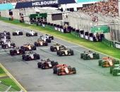 继F1中国大奖赛推迟后 2020揭幕战澳大利亚站直接取消