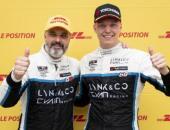 领克Cyan Racing车队公布2020 WTCR赛季第一队车手阵容