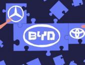 专注电动车!比亚迪丰田电动车科技有限公司正式成立