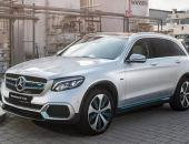 因制造成本过高,奔驰宣布终止开发氢燃料电池乘用车