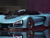 与美国丝尔科签署合作协议,将在5年内推出红旗超跑车型