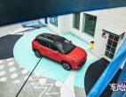 德系品质大众同源江淮嘉悦X4引领小型SUV市场指日可待