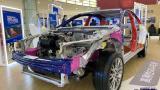 TNGA重新定义汽车安全标准